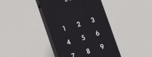Ήρθε το κινητό που δεν κάνει τίποτα ως απάντηση στα smartphone