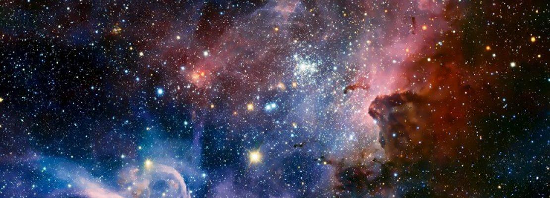 10 απίστευτα δεδομένα για το διάστημα που θα σας εκπλήξουν