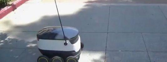 Βίντεο: Αυτό είναι το επόμενο επάγγελμα που θα εκλείψει ελέω ρομπότ…