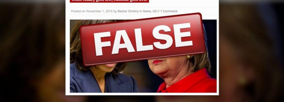 Την μέθοδο του «εμβολίου» κατά των ψεύτικων ειδήσεων προτείνει το Κέμπριτζ