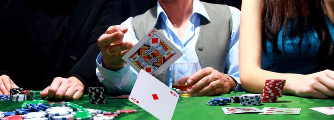 Ένα παιχνίδι πόκερ μεταξύ ανθρώπων και τεχνητής νοημοσύνης