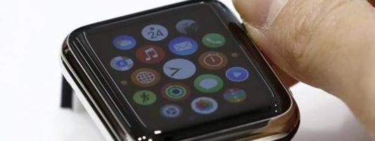 Τo smartwatch σας μπορεί να σας ειδοποιήσει ότι πρόκειται να αρρωστήσετε