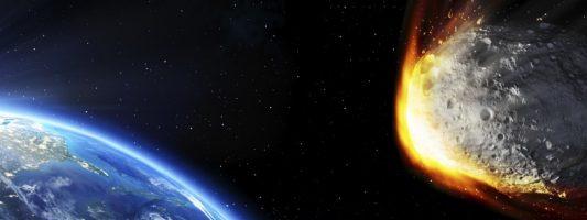 Αστεροειδής στο μέγεθος λεωφορείου πέρασε «ξυστά» από την Γη (Βίντεο)
