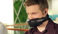 Το gadget για κινητά που θα σε «σώσει» από τον πολυλογά συνάδελφο -Συγκαλύπτει τη φωνή του με χαλαρωτικούς ήχους