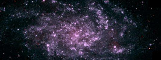Το σύμπαν επεκτείνεται ταχύτερα του αναμενομένου