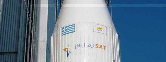 Την ελληνική «NASA» ιδρύει η Κυβέρνηση
