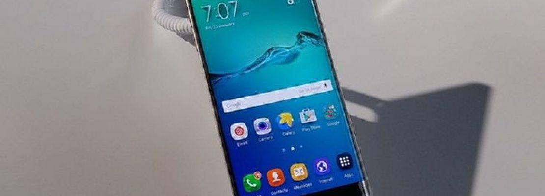 Η Samsung θέτει πολύ ψηλά τον πήχη με το νέο Galaxy S8