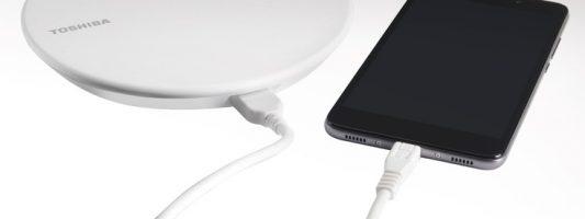 Σκληρός δίσκος συνδυάζει φόρτιση και backup για smartphones