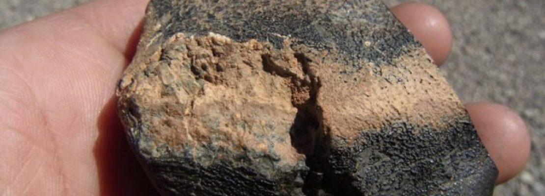 Πανίσχυρη ηφαιστειακή έκρηξη στον Άρη εκτόξευσε «μετεωρίτη» στη Γη πριν 2 δισεκατομμύρια έτη