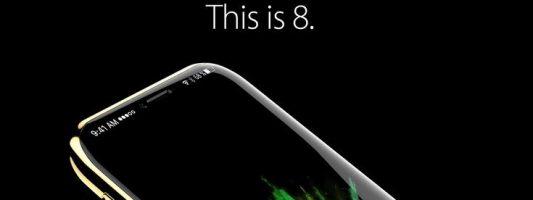 Όσα γνωρίζουμε μέχρι στιγμής για το ιστορικό iPhone 8