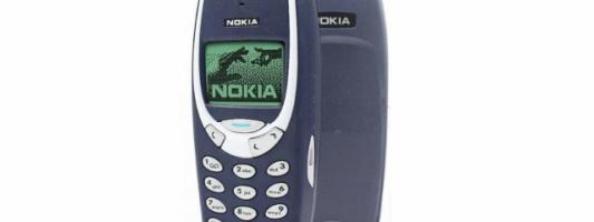 Το πιο αγαπημένο κινητό όλων των εποχών: Κυκλοφορεί ξανά το Nokia 3310 -Ποιες αλλαγές θα περιλαμβάνει