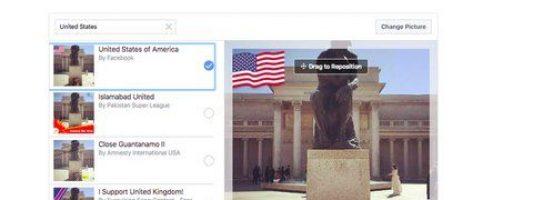Καν' το κι εσύ: Έτσι θα φτιάξεις φωτογραφία προφίλ με την ελληνική σημαία στο Facebook!