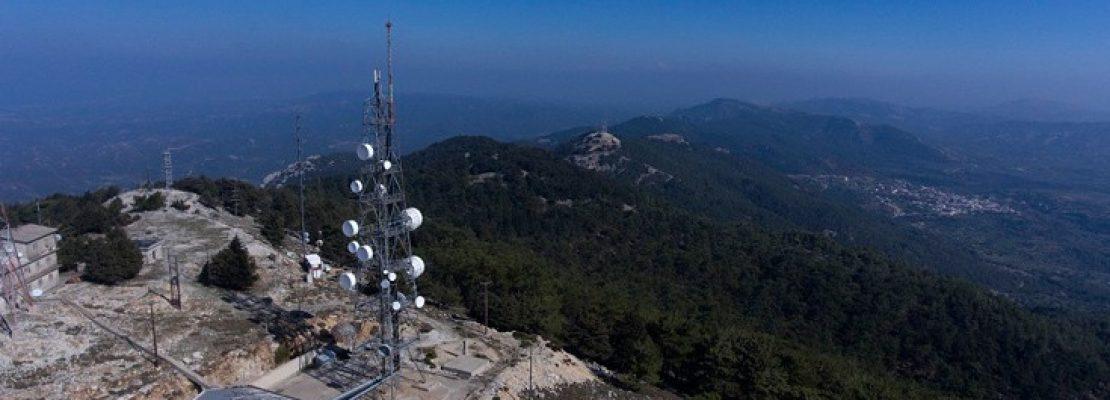Πολύ γρήγορο Internet στο Καστελλόριζο με χρήση πρωτοποριακής τεχνολογίας