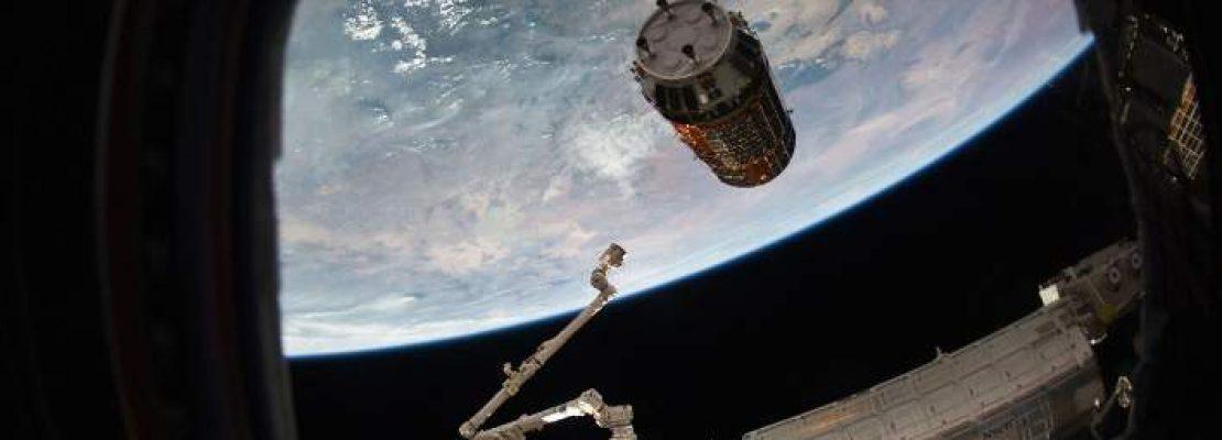 Ο άνθρωπος έτοιμος να… σπείρει το διάστημα –Δημιουργήθηκε τεχνολογία που υποστηρίζει «διαστημικές» καλλιέργειες