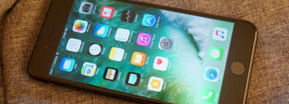 To iPhone 8 με επαναστατική τεχνολογία 3D κάμερας