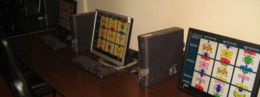 Ηλεκτρονικό «μπλόκο» σε παράνομο site τυχερών παιχνιδιών