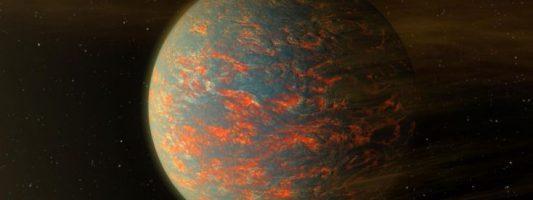 Περιπλάνηση σε έναν από τους επτά πιθανόν κατοικήσιμους πλανήτες που ανακάλυψε η NASA