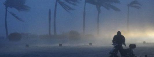 Τα χειρότερα για το κλίμα έρχονται προειδοποιούν οι επιστήμονες