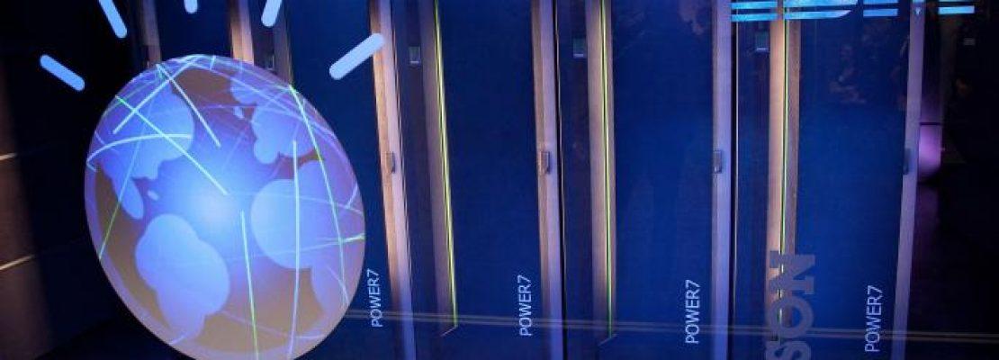 Στην εξέλιξη των κβαντικών υπολογιστών προσδοκά η IBM