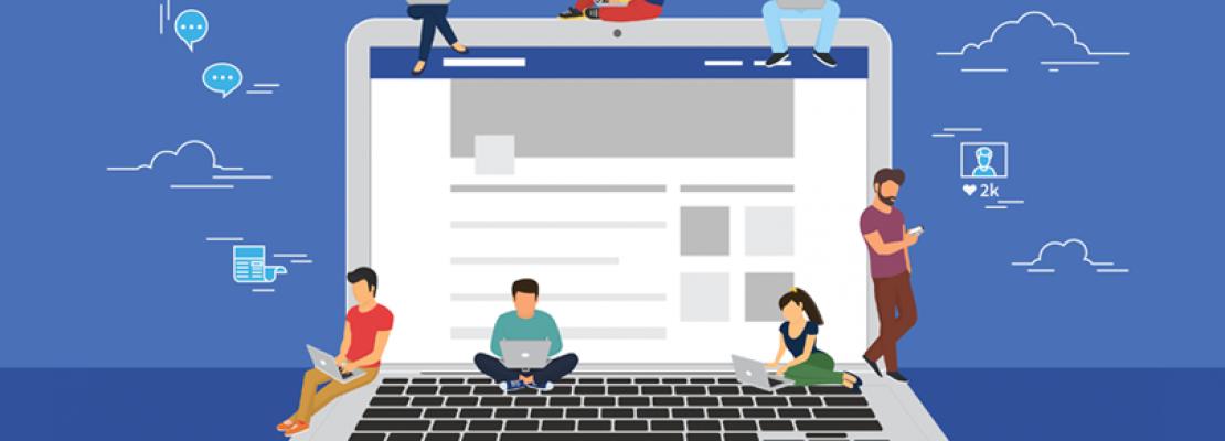 Facebook: Σκεφτείτε καλά πριν κοινοποιήσετε