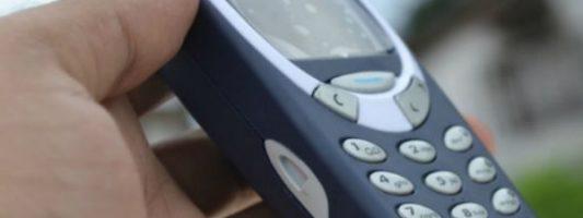 Νέο Nokia 3310 και σε τιτάνιο αξίας $3.000!