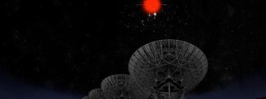 Ανακαλύφθηκε η πιο μακρινή αστρόσκονη στο σύμπαν που περιέχει και οξυγόνο