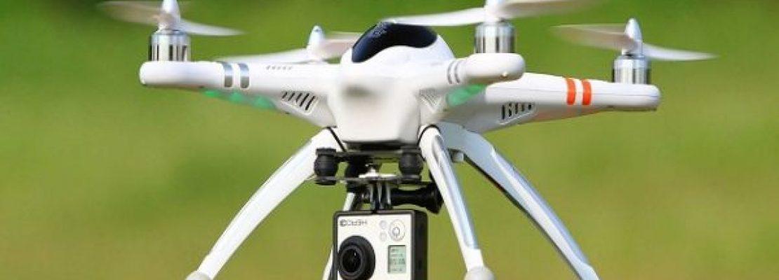 Κατασκευάστηκε το πρώτο drone με… επιβάτη!