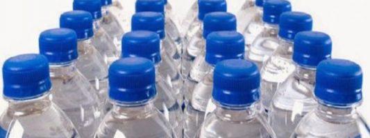 Πως να αυξήσετε το 3G σήμα του κινητού σας με ένα.. μπουκάλι νερό
