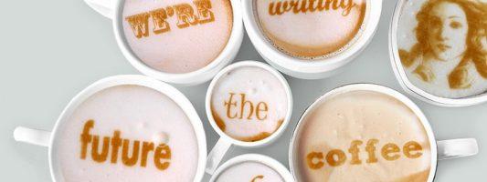 Τυπώστε την αγαπημένη σας φωτογραφία στον… καφέ σας