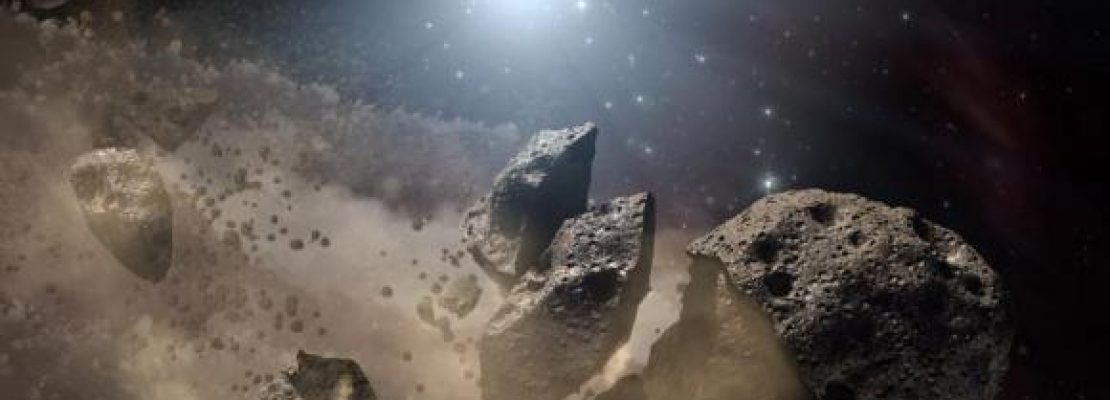 Οι «Ταξιδευτές του Ηλιακού Συστήματος» στο Πλανητάριο του Ιδρύματος Ευγενίδου