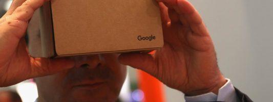 «Σπάνε ταμεία» οι εφαρμογές εικονικής πραγματικότητας