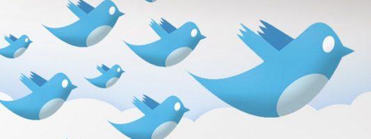 Το Twitter έκλεισε 636.000 λογαριασμούς από τα μέσα του 2015