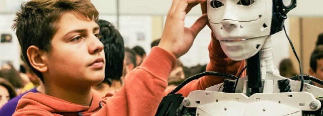 Το Athens Science Festival επιστρέφει δυναμικά στην Τεχνόπολη στο Γκάζι