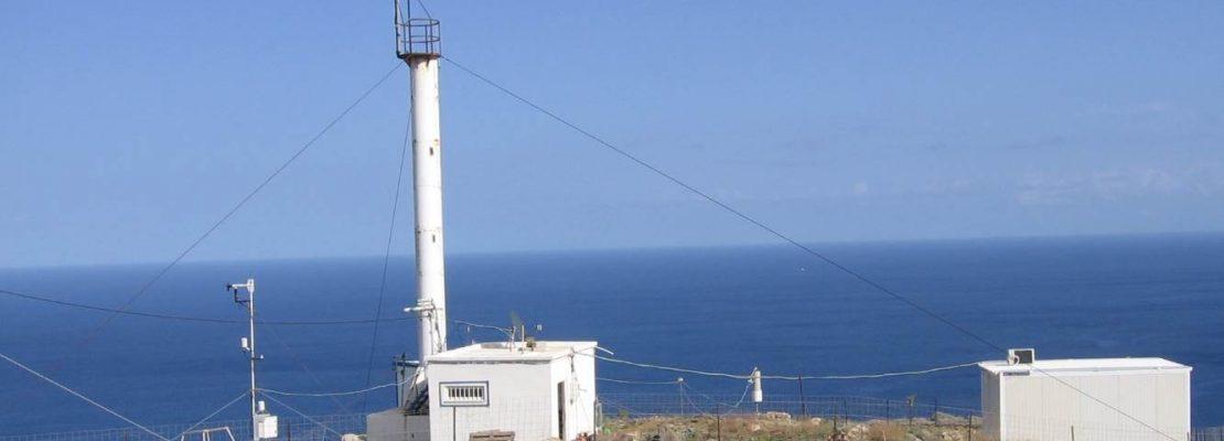 Διεθνές πείραμα στην Κρήτη για την σκόνη από τις αφρικανικές ερήμους