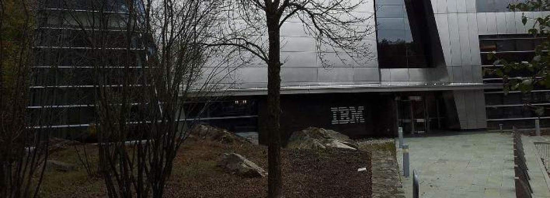 Νέα τεχνική από την IBM αναμένεται να ανατρέψει τον τρόπο που αποθηκεύουμε δεδομένα