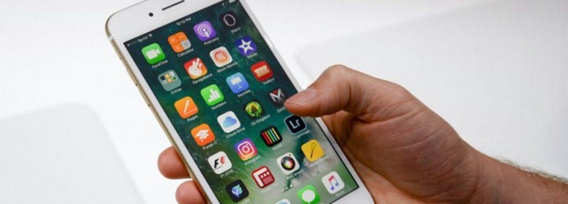 Με κυρτή οθόνη το νέο iPhone