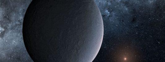 Ανακαλύφθηκε εξωπλανήτης που μοιάζει με τη Γη
