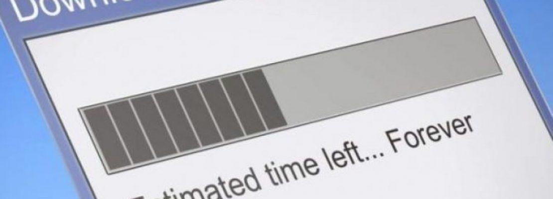 Έχετε αργό internet; Αυτοί είναι οι τρόποι να βελτιώσετε την ταχύτητα