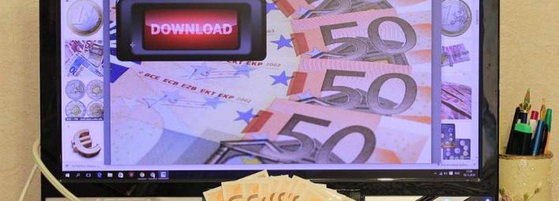 Οι γονείς πληρώνουν για το παράνομο downloading των παιδιών