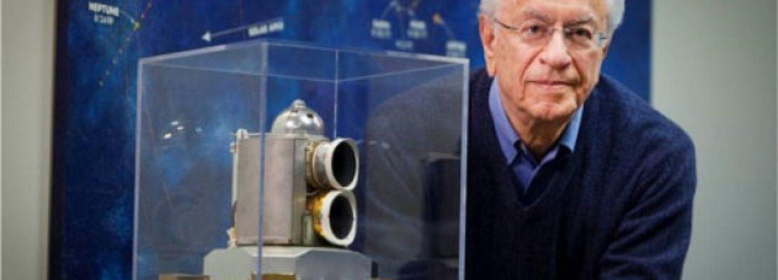 Σταμάτης Κριμιζής: Σε 30 χρόνια θα στείλουμε αστροναύτες στον Άρη