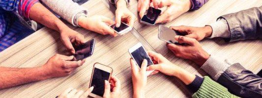 Η εκτεταμένη χρήση κινητών τηλεφώνων μπορεί να οδηγήσει στην ανάπτυξη όγκου στον εγκέφαλο