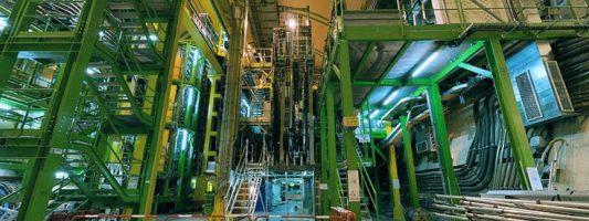 Νέα στοιχεία από το πείραμα LHCb του CERN