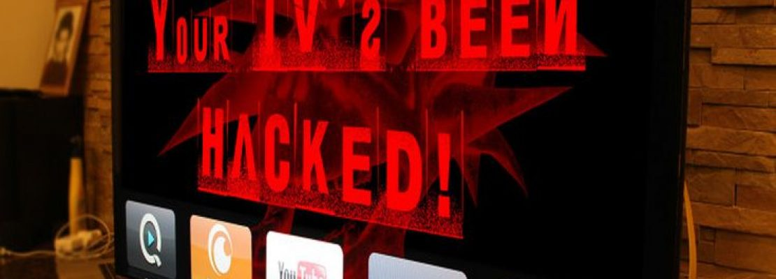 Χρήσιμο εργαλείο για τους χάκερς οι έξυπνες τηλεοράσεις