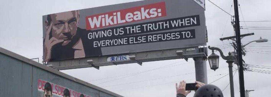 Το WikiLeaks προτείνει: Πώς να προστατέψετε τα δεδομένα σας από τη CIA