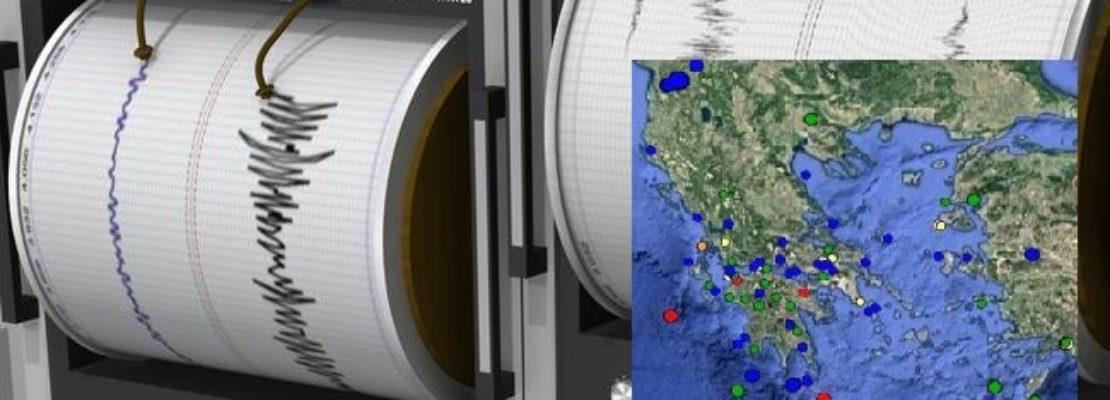 'Ερευνα: Ένας στους τρεις κινδυνεύει από σεισμούς – Σε τι θέση επικινδυνότητας βρίσκεται η Ελλάδα