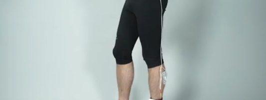 Παπούτσια κάνουν μίνι ηλεκτροσόκ σε όσους δεν τρέχουν σωστά