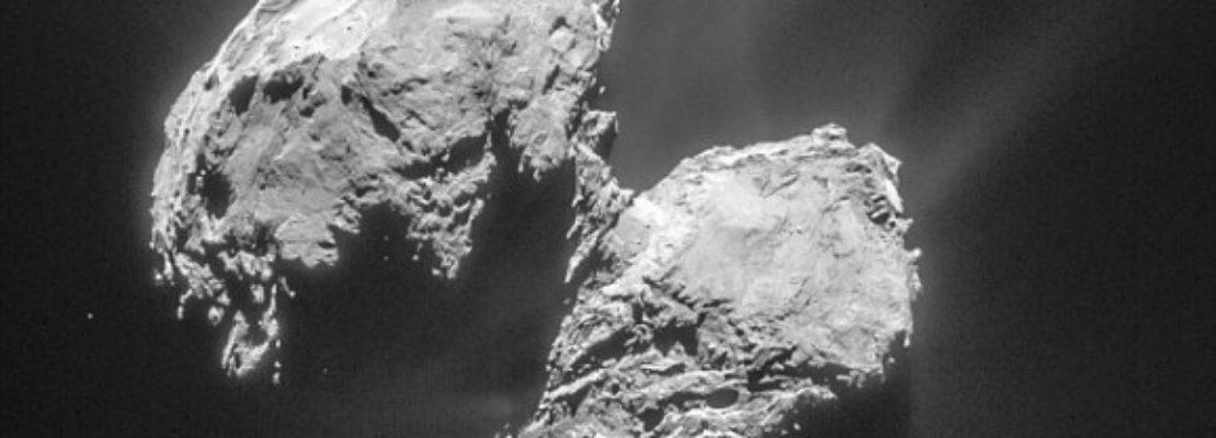 Έλληνας επιστήμονας βρήκε εξήγηση γιατί οι κομήτες παράγουν οξυγόνο