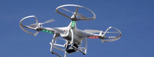 Η πρώτη εικονική ασπίδα εναντίον drones σε βρετανικές φυλακές