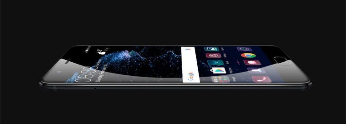 Το Emotion UI της Huawei αντλεί έμπνευση από το αιγαιοπελαγίτικο τοπίο
