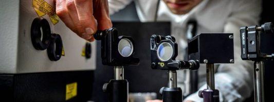 Η ταχύτερη κάμερα στον κόσμο